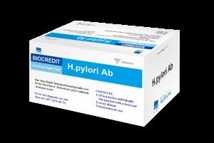 H. pylori Ab – RapiGEN