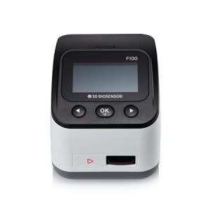 Products - STANDARD F100 Analyzer