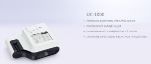 UC-1000 Semi-automated Urine Chemistry Analyser