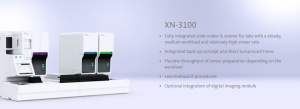 XN-3100 – Fully scalable to your workload demands