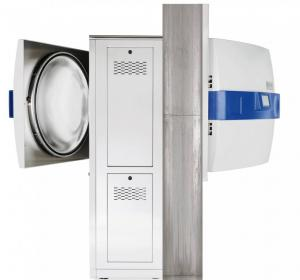 Systec H-Series 2D Autoclaves