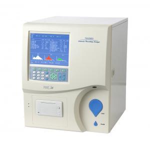 EK5000 Code: Auto Hematology Analyzer - Tecom Science Corporation