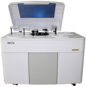 C9080 Code: Automatic Chemistry Analyzer - Tecom Science Corporation