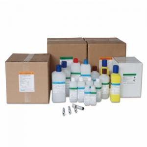 Hematology reagent Code: TEK - Tecom Science Corporation
