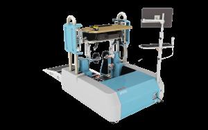 Robotic Gait Rehabilitation system