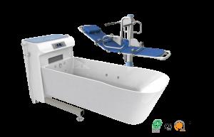 Hygiene System & Patient Lift