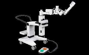 Robotic Endoscope Holding Arm