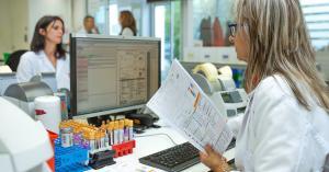 Personalised Diagnostics | Unilabs