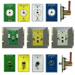 Acare Technology Co., Ltd.-Medical Gas Outlet