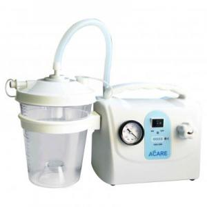 Acare Technology Co., Ltd.-Portable Suction Unit