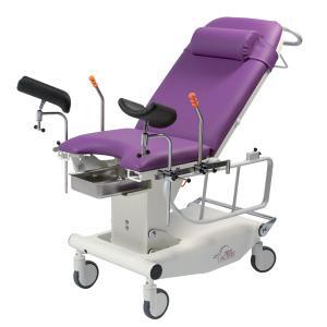Ambulatory care chair - 2400G Armchair