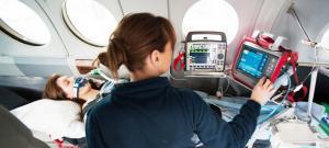 Aero-medical clinic (Aviation)