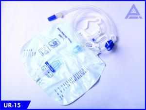 Disposable Urine Collection Bag (UR-15)