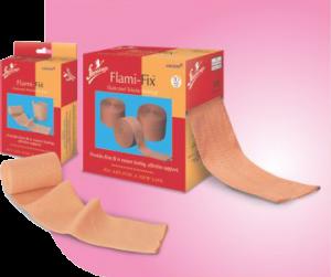Flami-Fix (Elasticated Tubular Bandage)