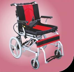 Classic Powered Wheel Chair (Basic)