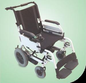 Classic Powered Wheel Chair (Premium)