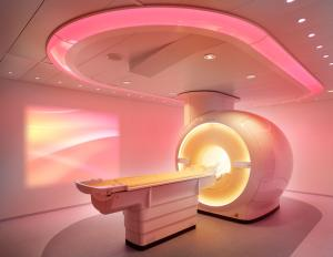 Philips MRI Ambient Experience