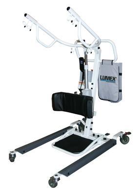 GF: Lumex® Bariatric Easy Lift STS