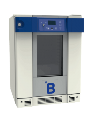 B Medical Systems - Your global partner to save lives