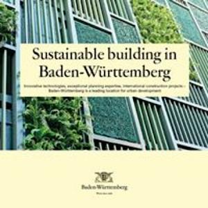 bw-invest: Sustainable Building