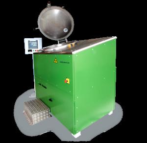 Sterilwave 250 Hazardous waste disposal