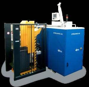 Sterilwave 440 Medical waste disposal equipment