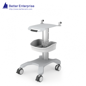 Fixed Height EKG Cart , Fixed Height EKG Cart Manufacturer | BETTER