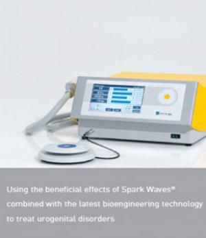 Extracorporeal Shockwave Therapy - Bio Imtech