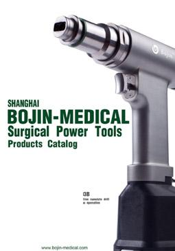 Surgical Power Tools - Bio Imtech