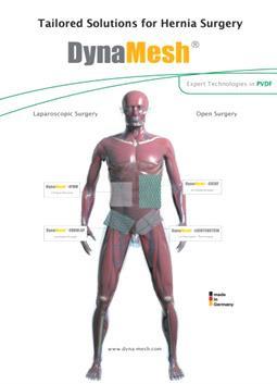 Mesh Implants - Bio Imtech