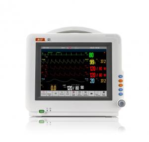 Q3 Neonatal Monitor