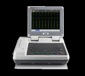 E80 12 Channel ECG Machine