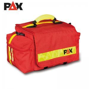 PAX Emergency Bag:  First Responder