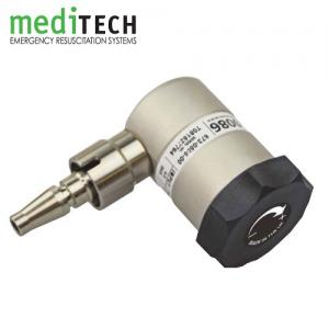 MEDITECH Oxygen Therapy Flow Selector