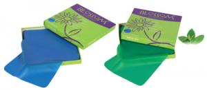 Dental Rubber Dental Dam Mexpo International Inc :: Blossom Disposable Products