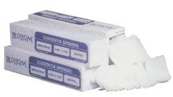 Exodontia Sponges Filled Gauze Mexpo International Inc :: Blossom Disposable Products