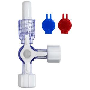 Dispomedic Infusion 3 Way Wrench