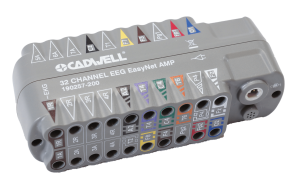 Easy Ambulatory PSG | Cadwell Industries, Inc.