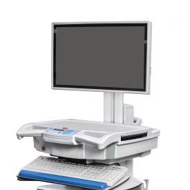M38e XP Computing Workstation | Capsa Healthcare