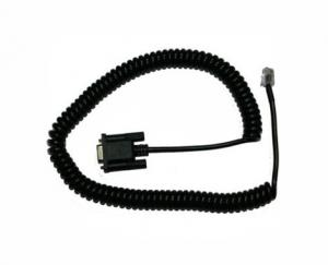 Powerheart G3 / G3 Plus AED serial communication cable. - Cardiac Science iShop Online Store