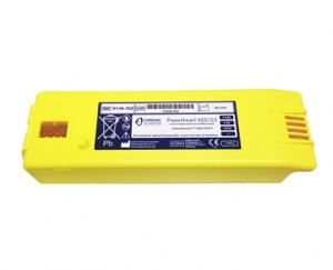 Powerheart® G3 AED Battery - Cardiac Science iShop Online Store