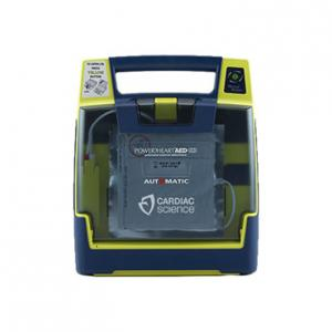 Automated External Defibrillator, Powerheart AED G3 Plus
