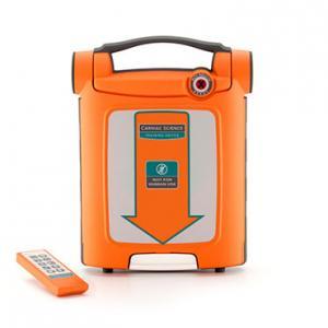 Defibrillator Trainer, Powerheart AED G5 Trainer, Cardiac Science