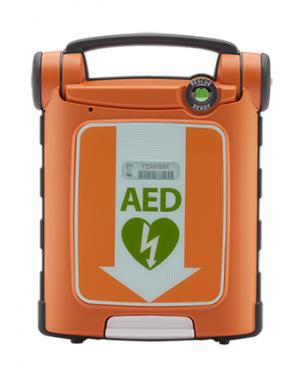 AED Financing, Cardiac Science Corporation