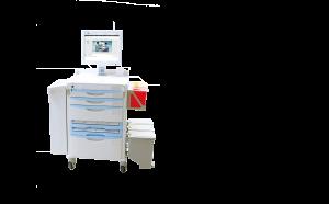 U-Aid P Series:Clinical Cart - Chang Gung Medical Technology Co., Ltd.