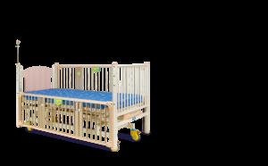 Agis series:Pediatric Electric Bed - Chang Gung Medical Technology Co., Ltd.
