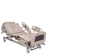 Elegence Series-Multi-Function Electric Bed- Chang Gung Medical Technology Co., Ltd.