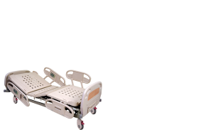 Chang Gung Medical Technology Co., Ltd. Essencare Series:Electric Hospital Bed -