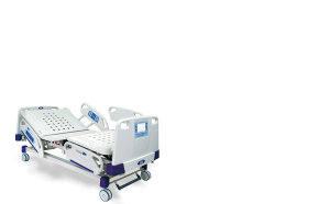 The Vanguard series of multi*function electric bed  - Chang Gung Medical Technology Co., Ltd.