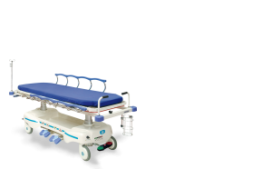 Chevalier series:Electric Stretcher - Chang Gung Medical Technology Co., Ltd.
